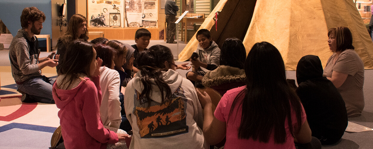 Native American | Journey Museum and Learning Center